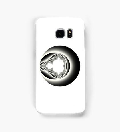 Clasic I Greyscale Samsung Galaxy Case/Skin