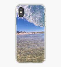 City Beach Alive iPhone Case