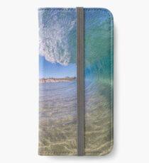 City Beach Alive iPhone Wallet/Case/Skin