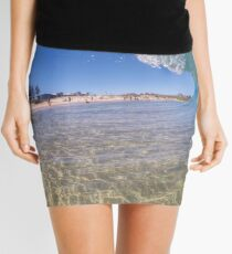 City Beach Alive Mini Skirt