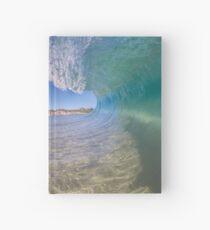 City Beach Alive Hardcover Journal