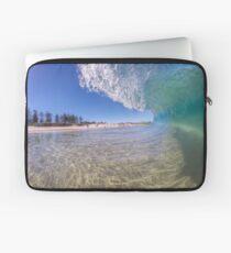 City Beach Alive Laptop Sleeve