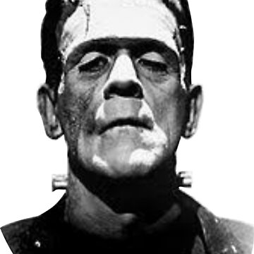 John doe, Formally known as the frankinstien's Monster by kiruriah
