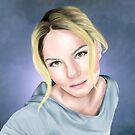 Jennifer Morrison by CapnMarshmallow