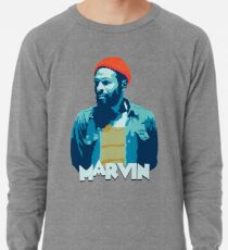 Marvin Leichter Pullover