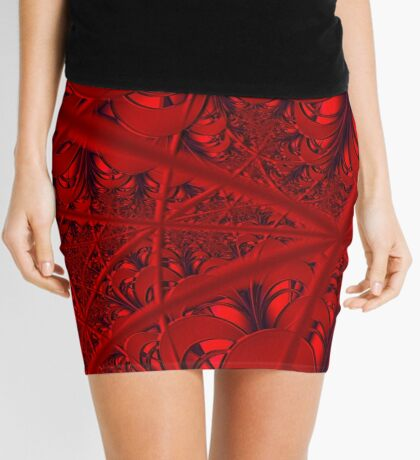 Untitled III Mini Skirt