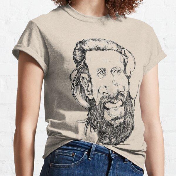 Father John Misty Classic T-Shirt