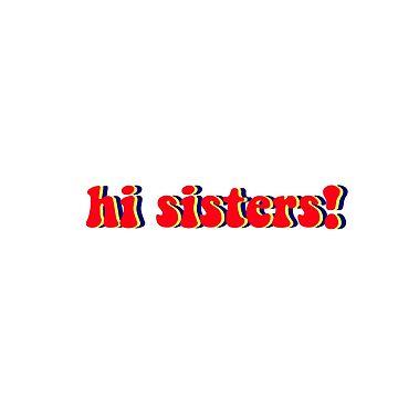 hi sisters primarys by femgate