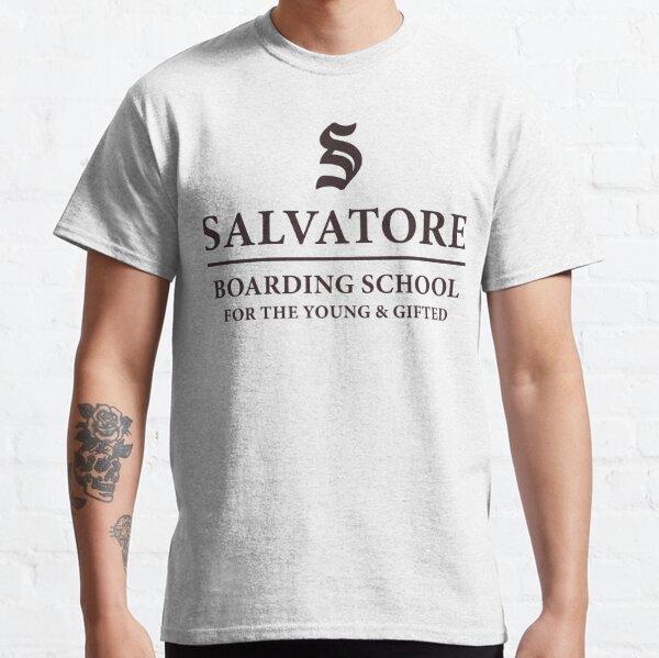 Internado de Salvatore - TVD / Originales / Legados Camiseta clásica