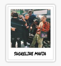Shoreline Mafia ShorelineDoThatShit Sticker