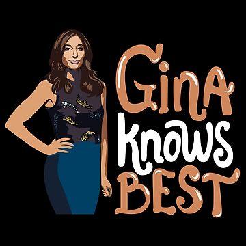 Gina weiß es am besten von KsuAnn