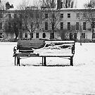 Loneliness.. by Kasia Fiszer