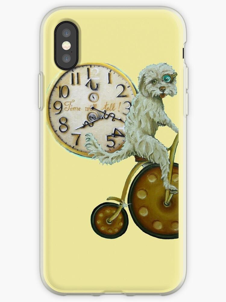 Dog T v2. by Melanie Pople