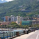 Partial View of Salerno by longaray2