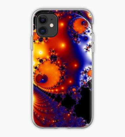 Inflection I iPhone Case