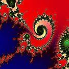 Eccentric VI by Rupert Russell