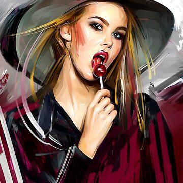 Lollipop by dbelov