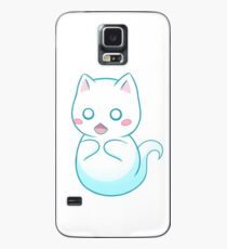 Ghost Cat - Spook - 2018 Case/Skin for Samsung Galaxy