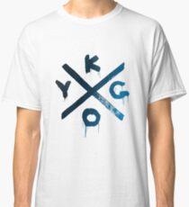 Cloud Nine tour graffiti Classic T-Shirt