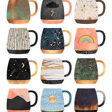 Coffee Cup Collection 2 by foto-ella