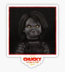 Pegatina Chucky