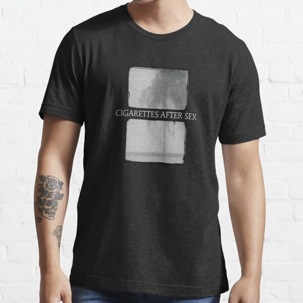 cigarettes after Essential T-Shirt