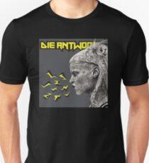 Yolandi Die Antwoord Unisex T-Shirt