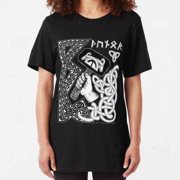 Thunor Slim Fit T-Shirt