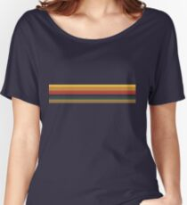 13th Doctor T-Shirt Jodie Whittaker (Most Accurate!)  Women's Relaxed Fit T-Shirt