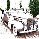 1941 Roadster by John Schneider