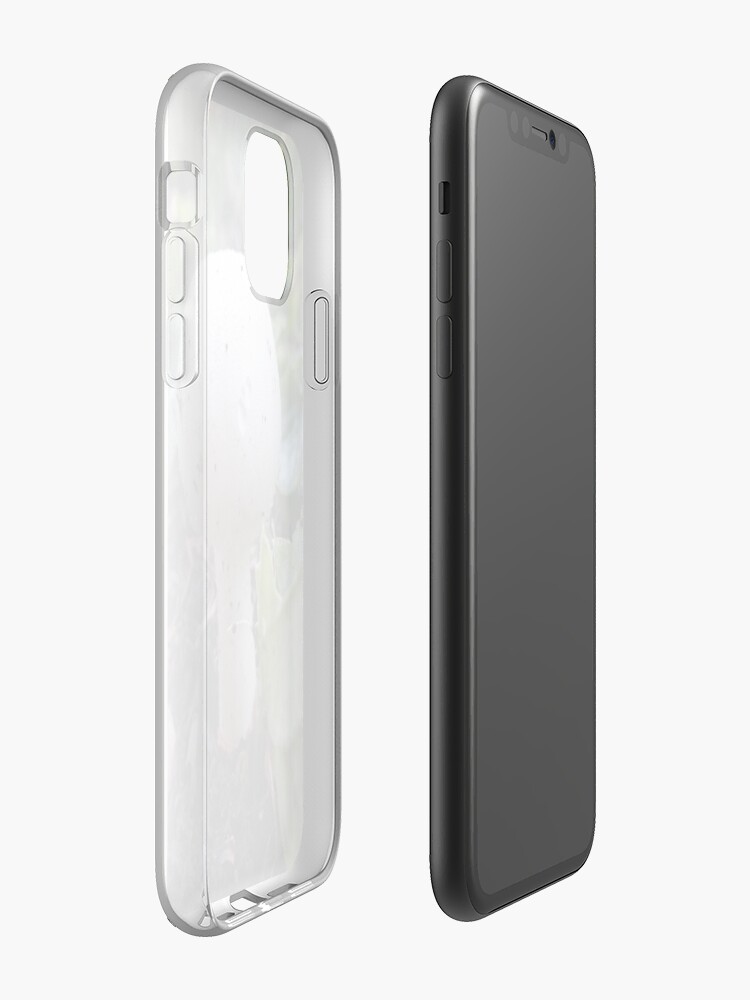 Alternative Ansicht von Der Pilz iPhone-Hülle & Cover