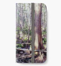 Swamp iPhone Wallet/Case/Skin