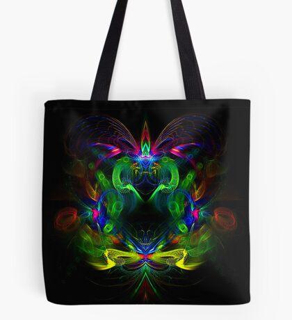 Spectubular Tote Bag