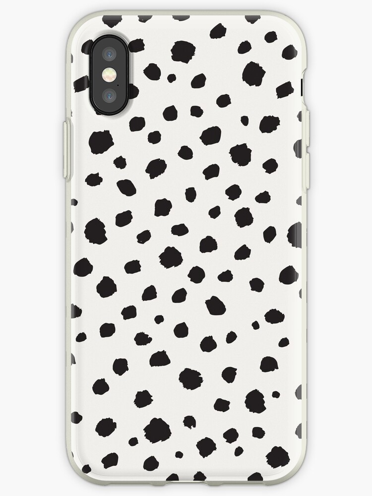 Spots Animal Print by meandthemoon