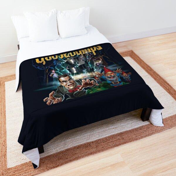 Goosebumps Monsters Comforter