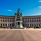 Hofburg Palace by Bernai Velarde PCE 3309