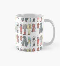 BOWIE COSTUMES Mug