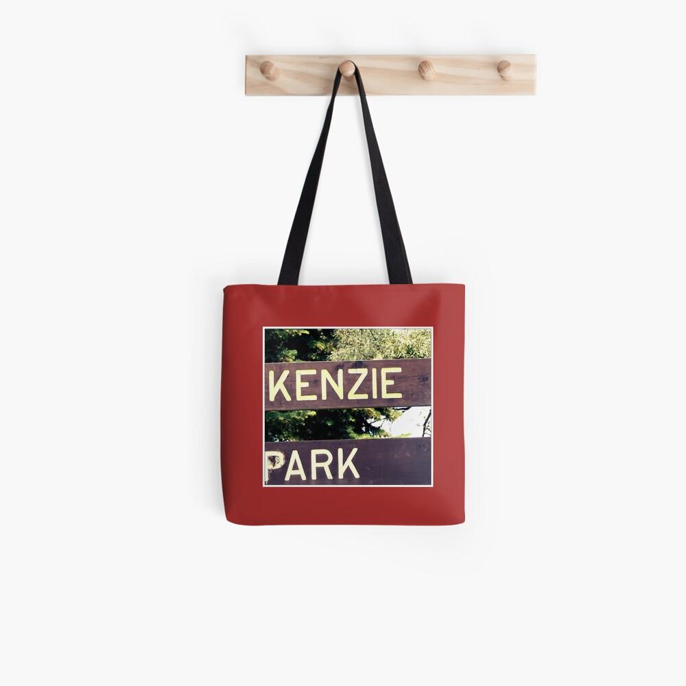 Kenzie  Tote Bag