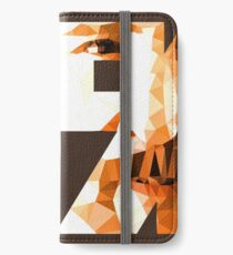 Believe in the Process iPhone Wallet/Case/Skin
