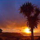 Tintagel Sonnenuntergang von brimel55