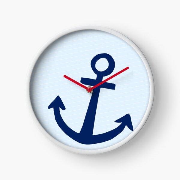 Anker Maritim Uhr