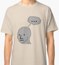 NPC Classic T-Shirt