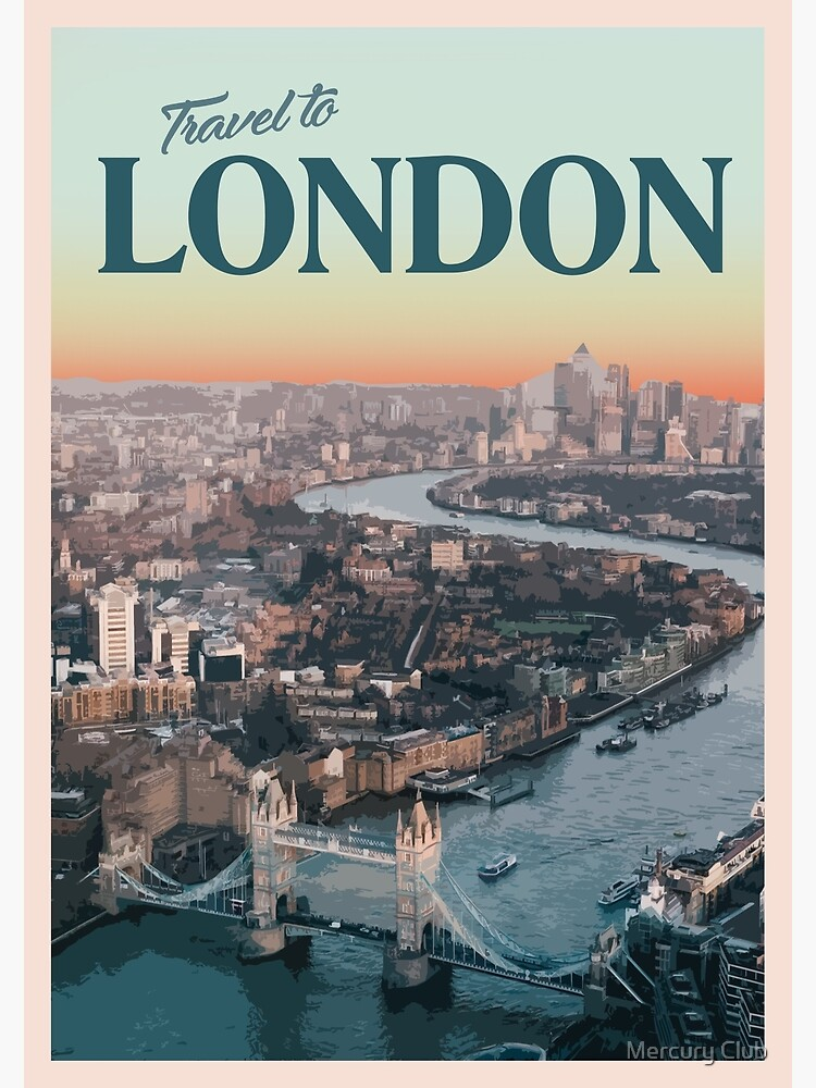 London by CallumGardiner
