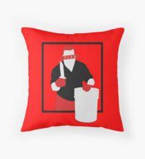 Phil Swift - Flex Throw Pillow