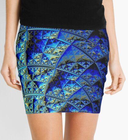 Metropolis Mini Skirt