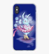 Bunny Ballerina iPhone Case