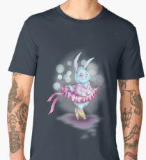 Bunny Ballerina Men's Premium T-Shirt