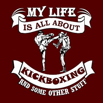 kickboxing by kaderb