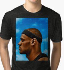 Lebron James NWTS Tri-blend T-Shirt