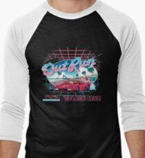 Runout Men's Baseball ¾ T-Shirt